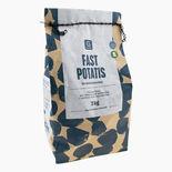 Potatis Fast Klass 1  2kg