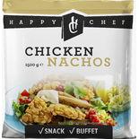 Chicken Nachos Fryst Happy Chef 1,5kg