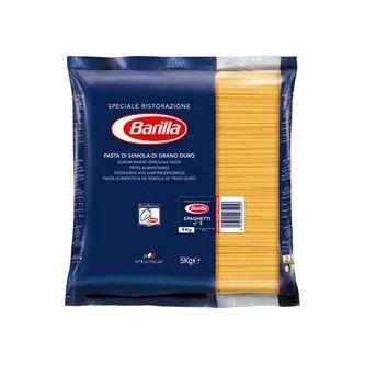 Spaghetti 5kg Barilla