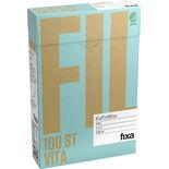 Kaffefilter 1x4 Vit Fixa 100p