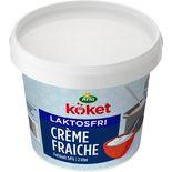 Crème Fraîche Laktosfri 34% Arla Köket 2l