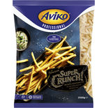 Super Crunch 7mm Frysta Aviko 2.5kg