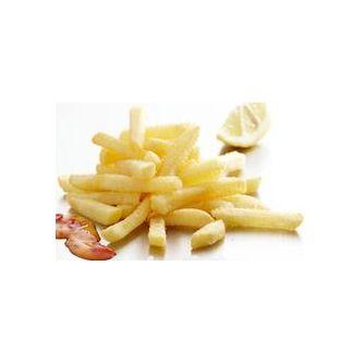 Pommes Criss Cut Frysta 2.5kg Felix