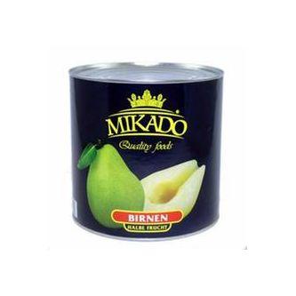 Päronhalvor 1.5kg Mikado