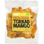 Torkad Mango Ekologisk Garant Eko 75g