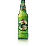 Mythos Lager 4.7% Starköl Glas Brewery 50cl