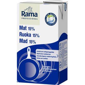 Mat 15% 1l Rama