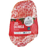 Julskinka Kokt Sverige Nybergs Deli ca: 3kg