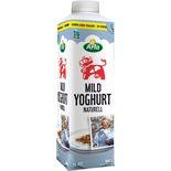 Mild Yoghurt Naturell 3% Arla Ko 1000g