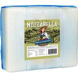 Mozzarellafilé Block Belladonna 10kg