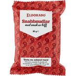 Snabbnudlar Biff Eldorado 85g