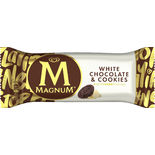 White Chocolate & Cookies Glass Magnum 90ml