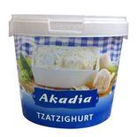 Tzatzighurt 10% Akadia 5kg