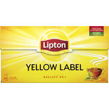 Yellow Label Lipton 25p