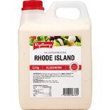 Dressing Rhode Island Rydbergs 2.5kg