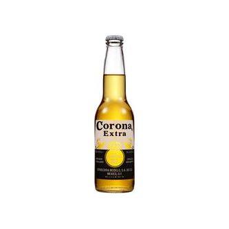 Corona Extra 4.5% Starköl 35.5cl Corona