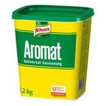 Krydda Aromat Burk Knorr 1.2kg