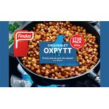 Oxpytt Big Pack Fryst Findus 1.5kg