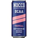 Tropical Energidryck Burk Nocco 33cl