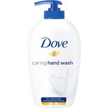 Cream Wash Moisturising Cream Tvål Dove 250ml