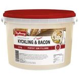 Baguettesallad Kyckling & Bacon Rydbergs 2,5 kg
