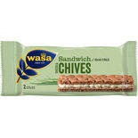 Sandwich Cheese&chives Wasa 37g