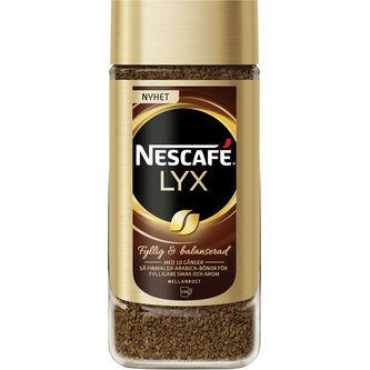Mellanrost Lyx Glas 200g Nescafé