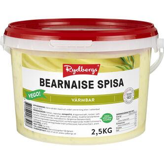 Bearnaisesås 2.5kg Rydbergs