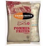Pommes Frites Färska 14mm  5kg