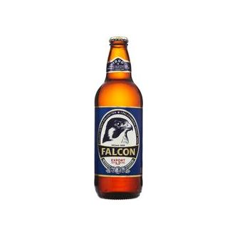 Falcon Export 5.2% Starköl 50cl Carlsberg
