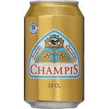 Champis Läsk Burk Spendrups 33cl