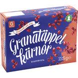 Granatäpple Fryst Garant 225g