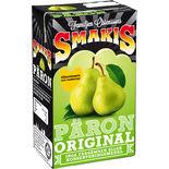 Päron Stilldrink Smakis 25cl