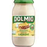 Lasagne Sås Bechamel Dolmio 470g