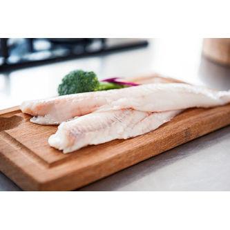 Torskfilé Stilla Havet Fryst 5kg Jo Food Ab