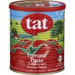 Tomato Paste Tomatpuré Tat 830g