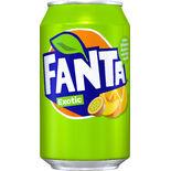 Fanta Exotic Burk Fanta 33cl