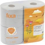 Toalettpapper Extra Långt Fixa 4p