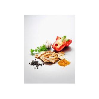 Kycklingkebab Stekt Fryst 2.5kg Danpo