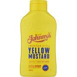 Yellow Mustard Senap Johnny's 460g