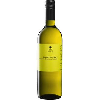 Costa Chardonnay Vin 12% 75cl Costa