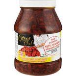 Soltorkade Tomater Kub Citres Spa 2,3kg