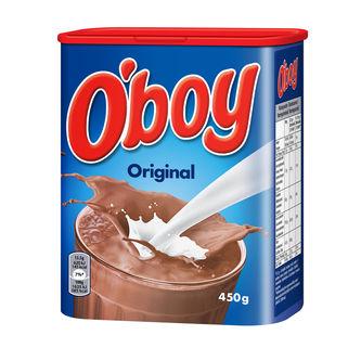 O`boy Original 450g O'boy