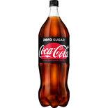 Coca-cola Zero Pet Coca-cola 2l