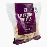 Potatis Amandine Garant 900g