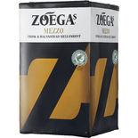 Mezzo Mellanrost Bryggkaffe Zoégas 450g