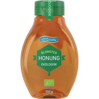 Blomsterhonung Import 350g Svensk Honungs