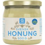 Honung Svensk Garant 500g