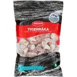 Tigerräka 16/20 Fryst Miramar 800g