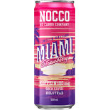 Miami Strawberry Burk Nocco 33cl